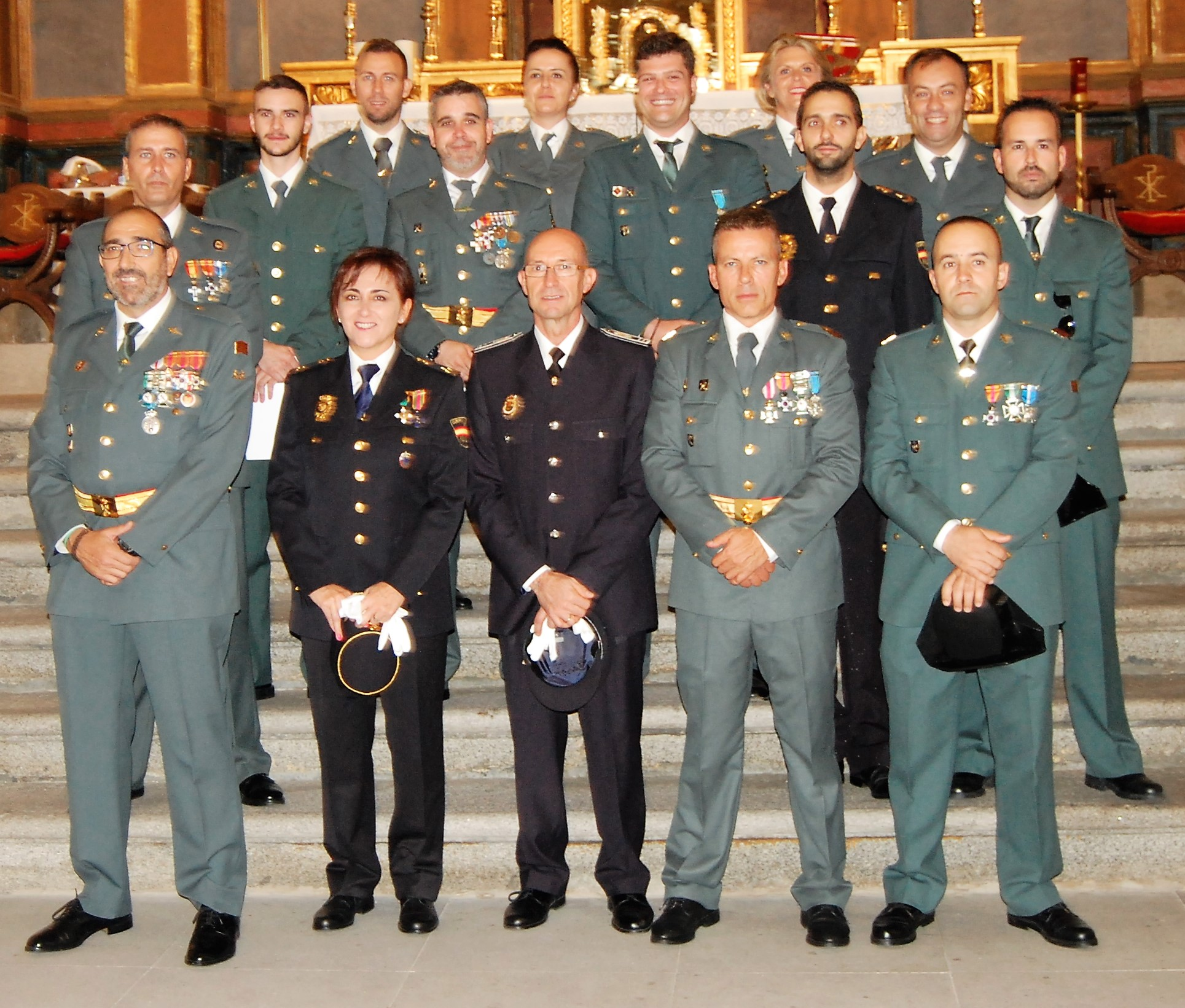 guardia civil algete 2